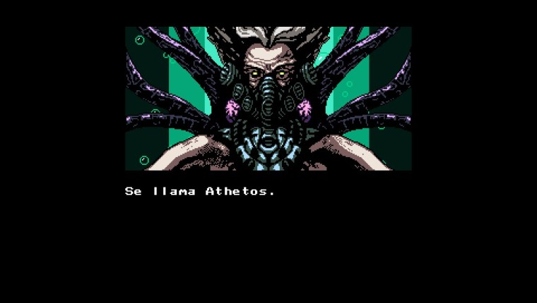 Axiom Verge review 11