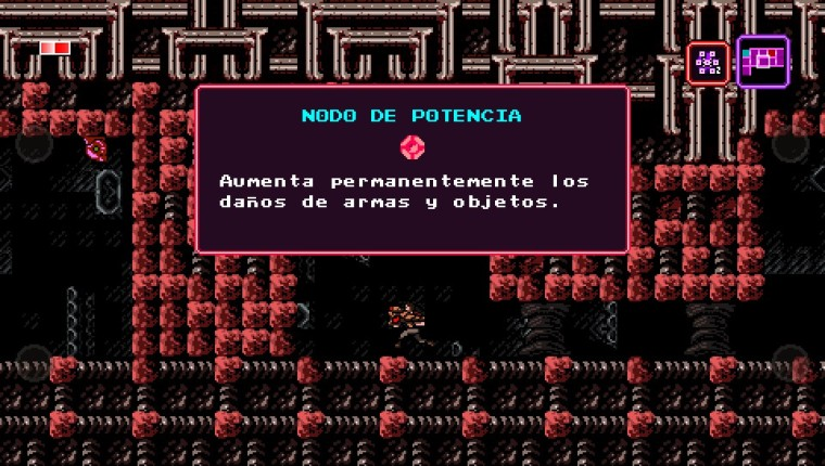 Axiom Verge review 4