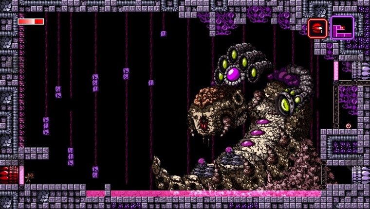 Axiom Verge review 7