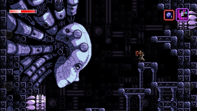 Axiom Verge review 8