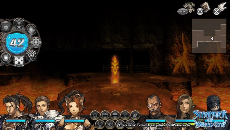 Stranger of Sword City Review PS Vita Latam 6