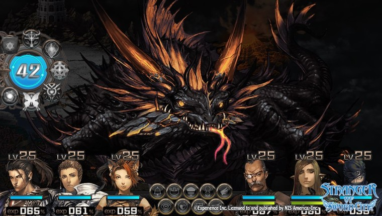 Stranger of Sword City Review PS Vita Latam 7