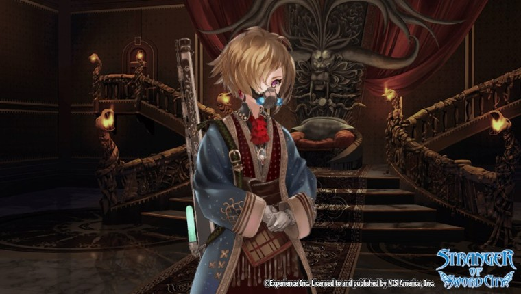 Stranger of Sword City Review PS Vita Latam 8