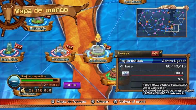 Batalla de bandera pirata