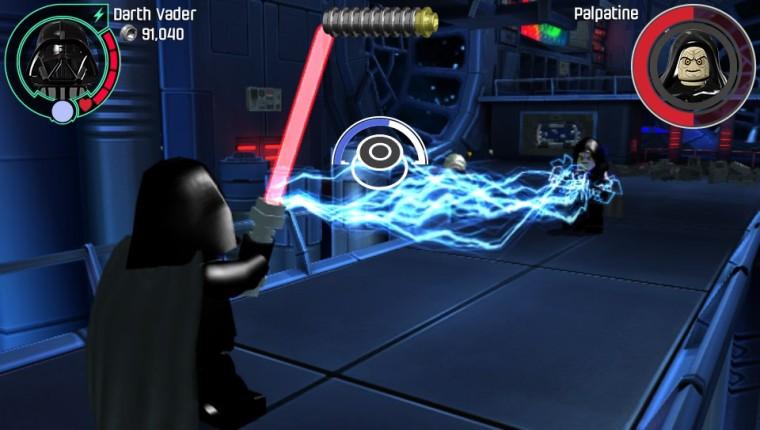 Darth bestfather Vader