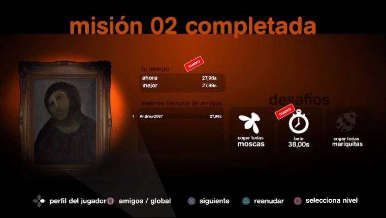 Misión 2
