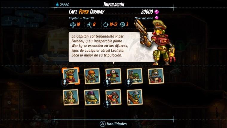Steamworld Heist review 06.jpg