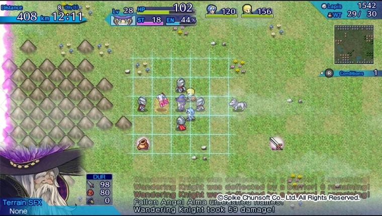 Mystery Chronicle One Way Heroics 05.jpg