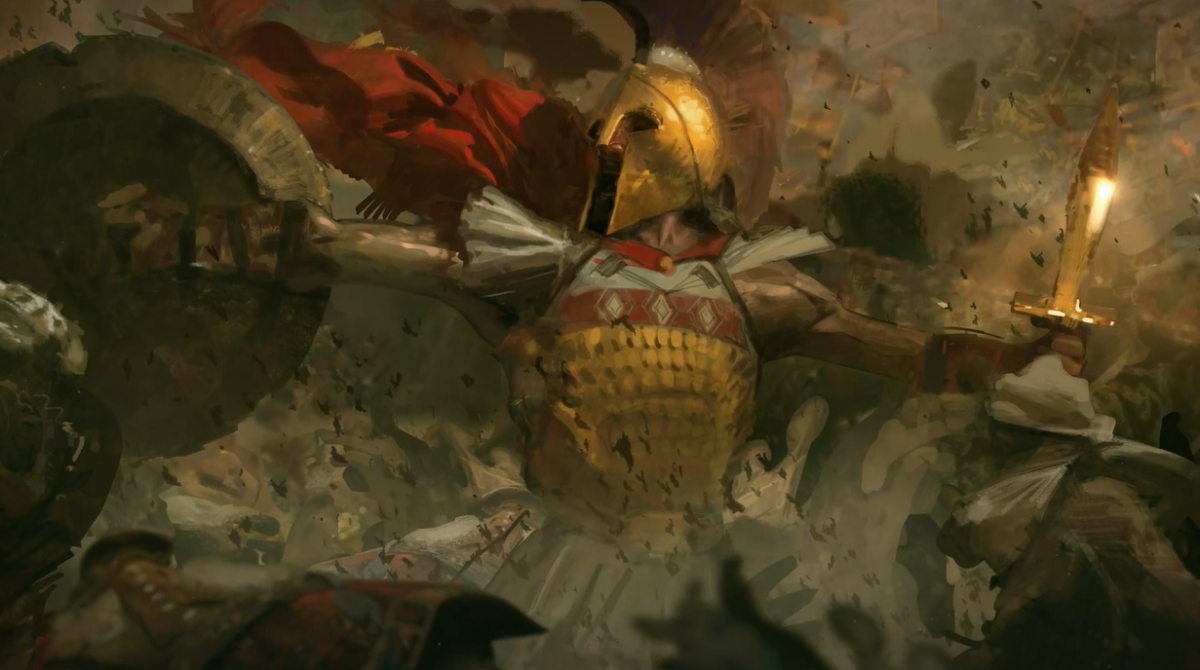 Age of Empires IV es anunciado