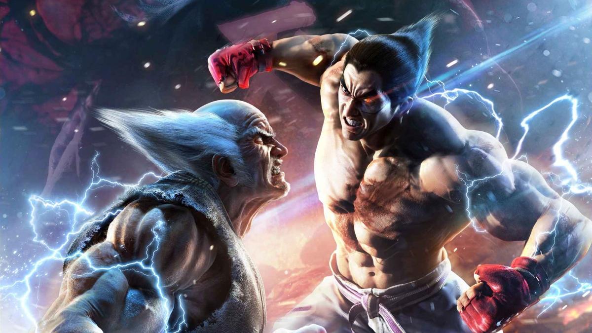 Análisis de Tekken 7 - PS4