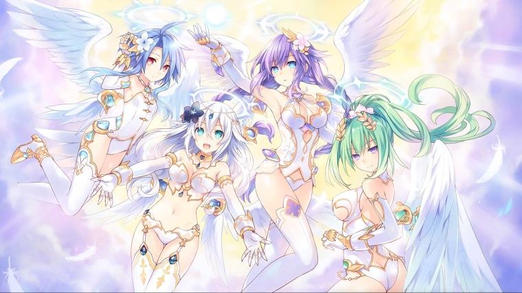 Cyberdimension Neptunia: 4 Goddesses Online_20171112021425