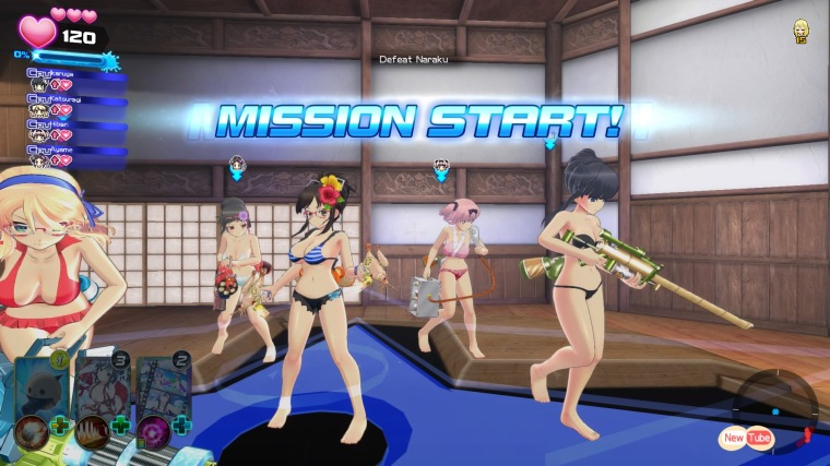Senran Kagura PEACH BEACH SPLASH_20171026064513
