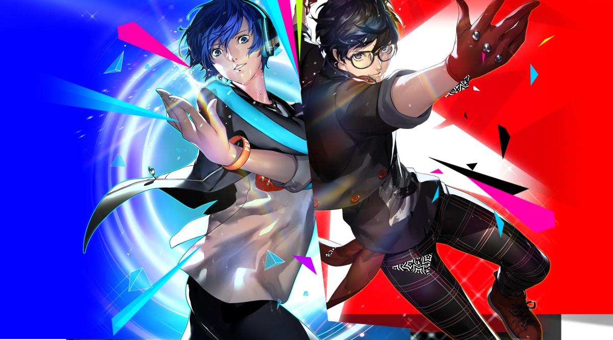 Persona 3: Dancing Moon Night y Persona 5: Dancing Star Night ya tienen fecha de lanzamiento en Japón