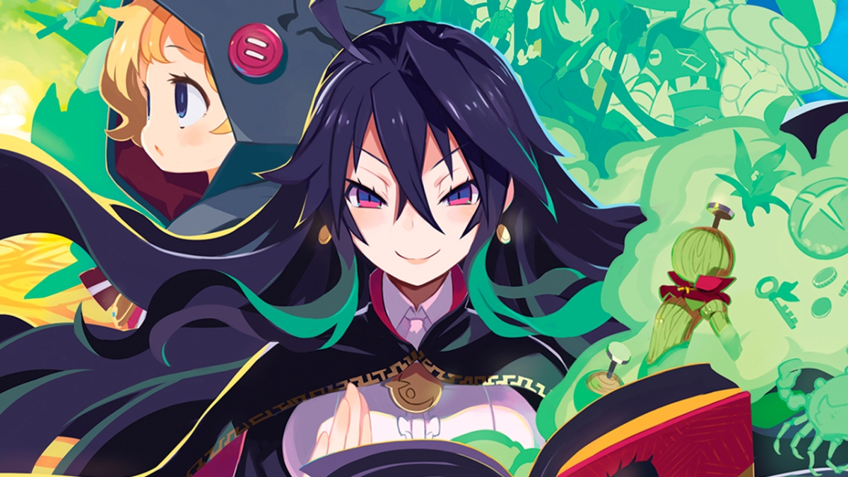Labyrinth of Refrain: Coven of Dusk llegará en otoño para PS4, Switch y PC