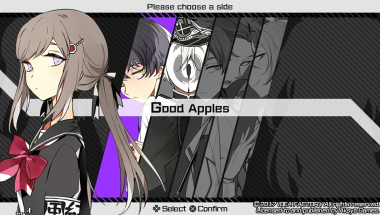 BAD APPLE WARS (12)