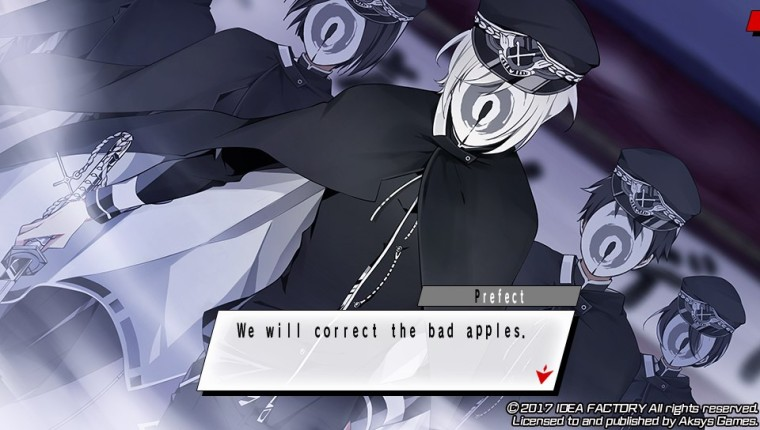 BAD APPLE WARS (6)