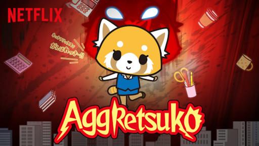 aggretsuko nx